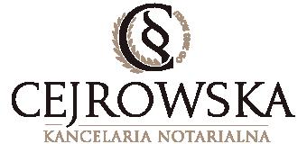 Kancelaria Notarialna Jolanta Cejrowska